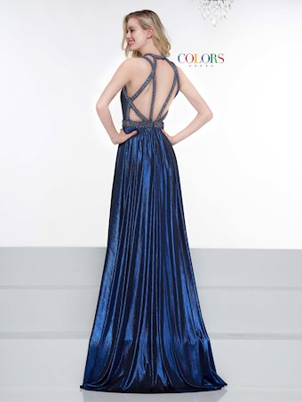 Colors Dress Style No.2129