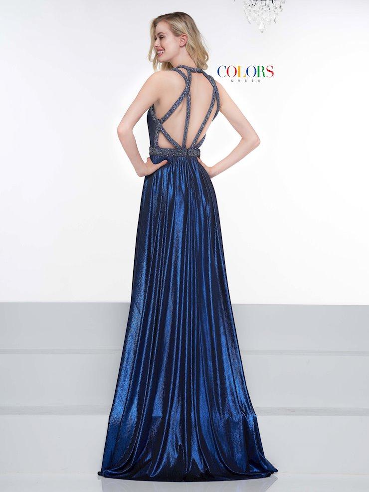 Colors Dress 2129