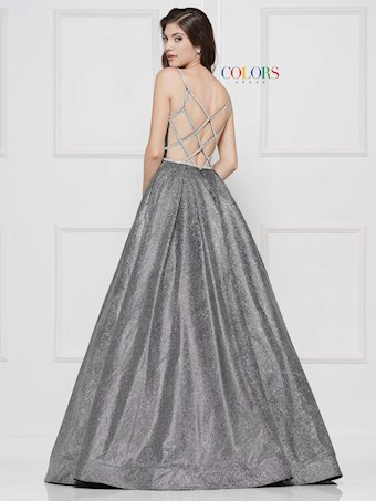 Colors Dress 2130