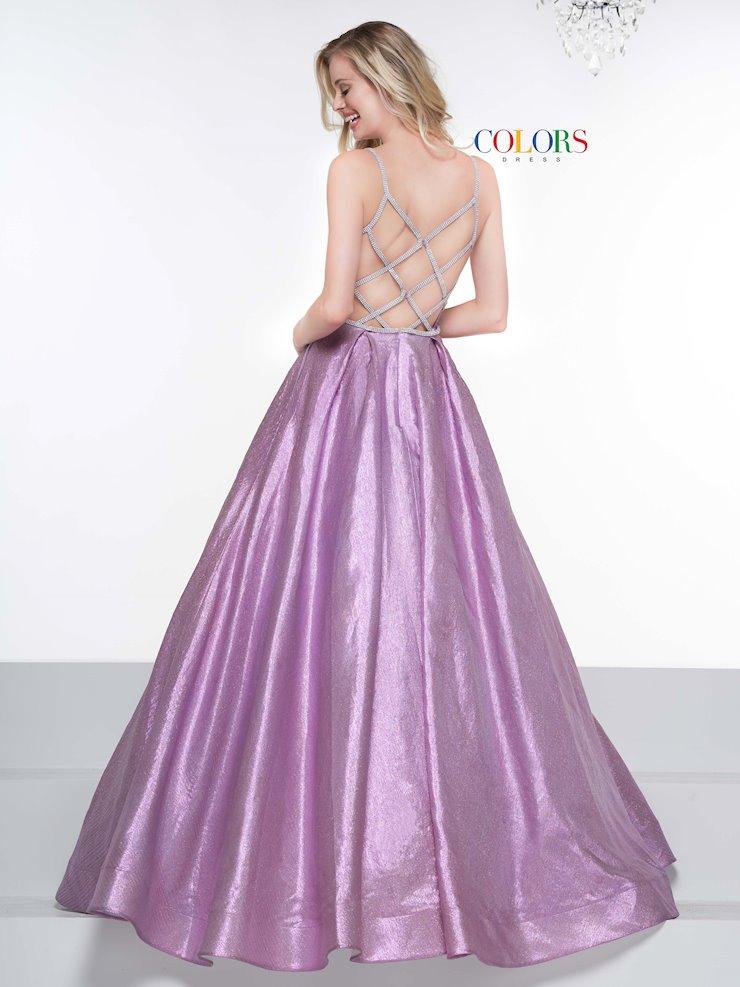 Colors Dress 2130