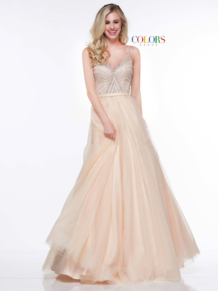 Colors Dress 2132 Image