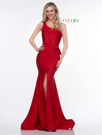 Colors Dress Style #2133