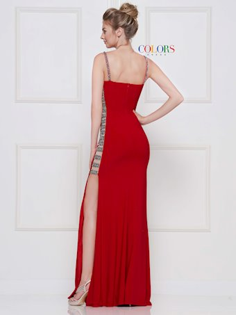 Colors Dress 2135