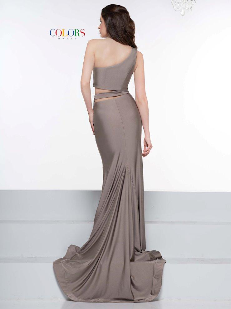 Colors Dress Style #2137
