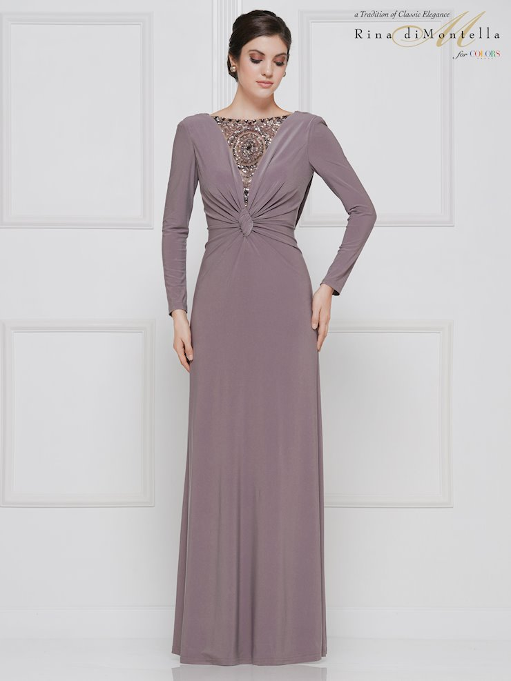 Rina di Montella for Colors Dress RD1738