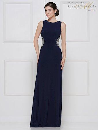 Rina di Montella for Colors Dress Style #RD2029