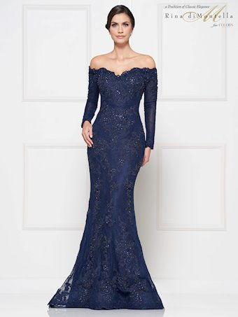 Rina di Montella for Colors Dress Style #RD2605