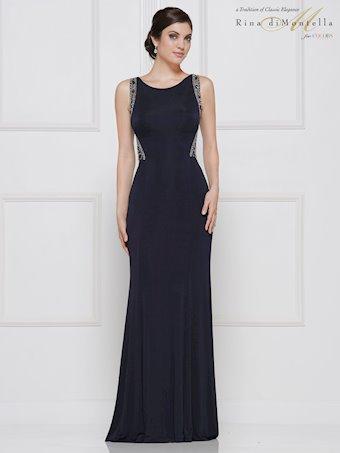Rina di Montella for Colors Dress Style #RD2609