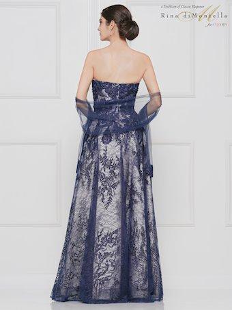 Rina di Montella for Colors Dress Style #RD2618