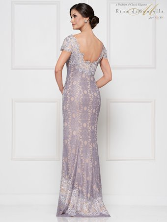 Rina di Montella for Colors Dress Style #RD2628