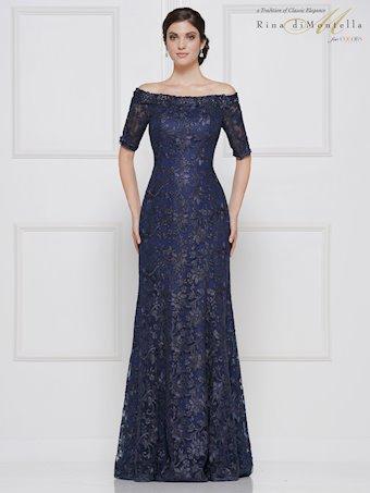 Rina di Montella for Colors Dress Style #RD2632