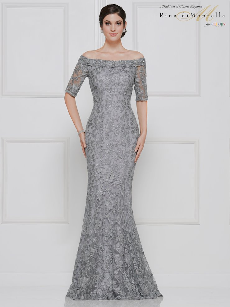 Rina di Montella for Colors Dress RD2632