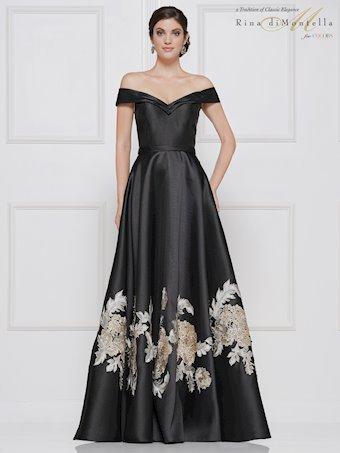 Rina di Montella for Colors Dress Style #RD2640