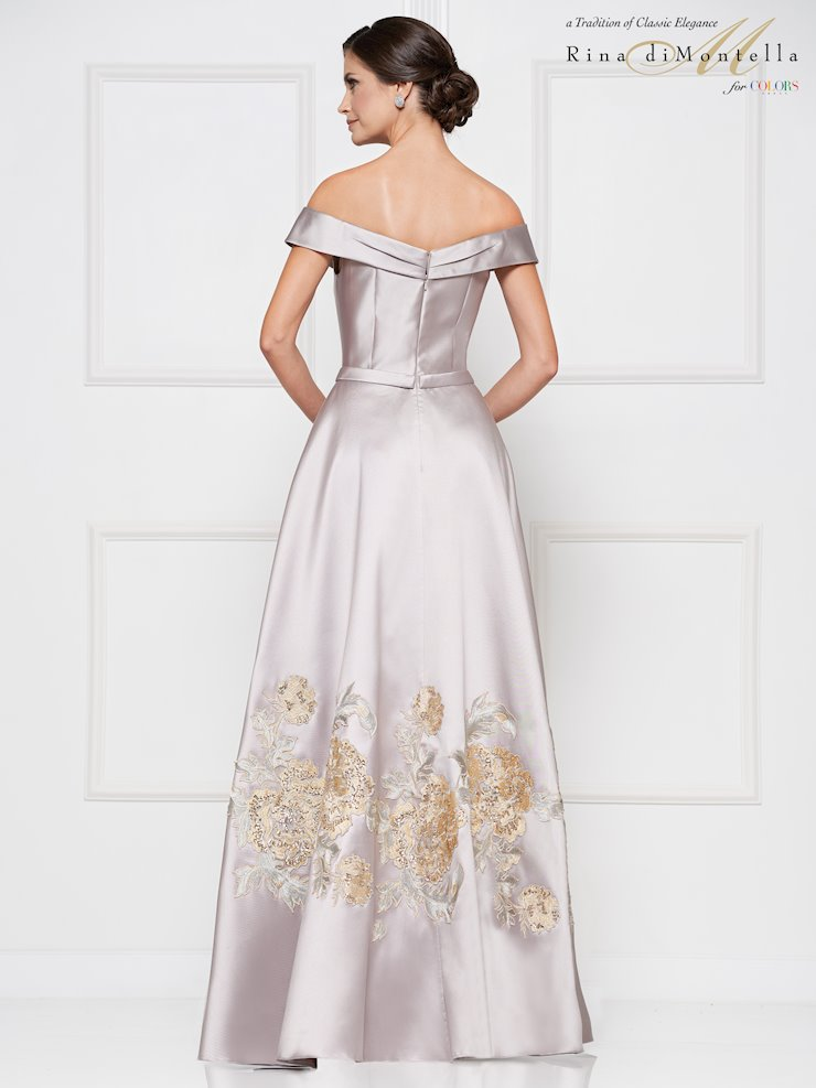 Rina di Montella for Colors Dress RD2640
