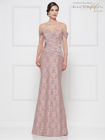 Rina di Montella for Colors Dress Style #RD2650