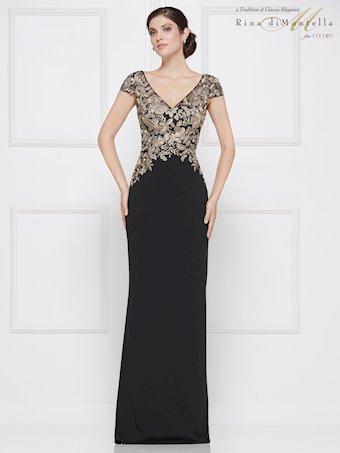 Rina di Montella for Colors Dress Style #RD2652