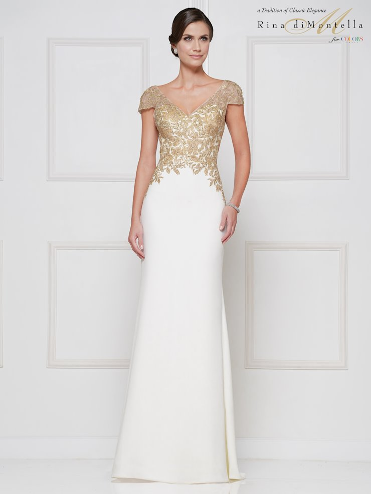 Rina di Montella for Colors Dress RD2652