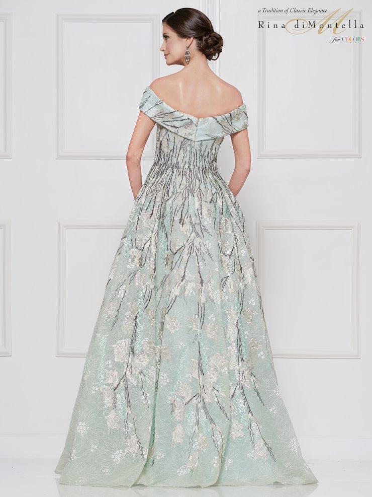 Rina di Montella for Colors Dress RD2654