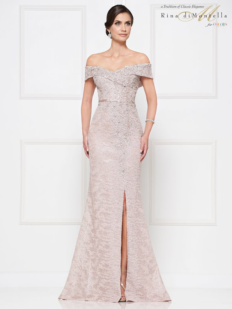 Rina di Montella for Colors Dress RD2655