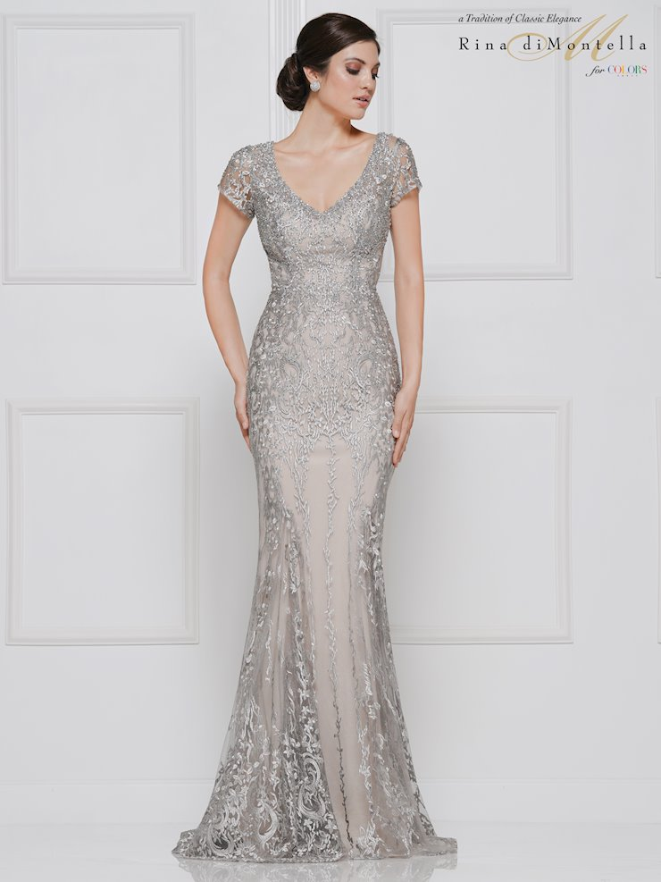 Rina di Montella for Colors Dress RD2657