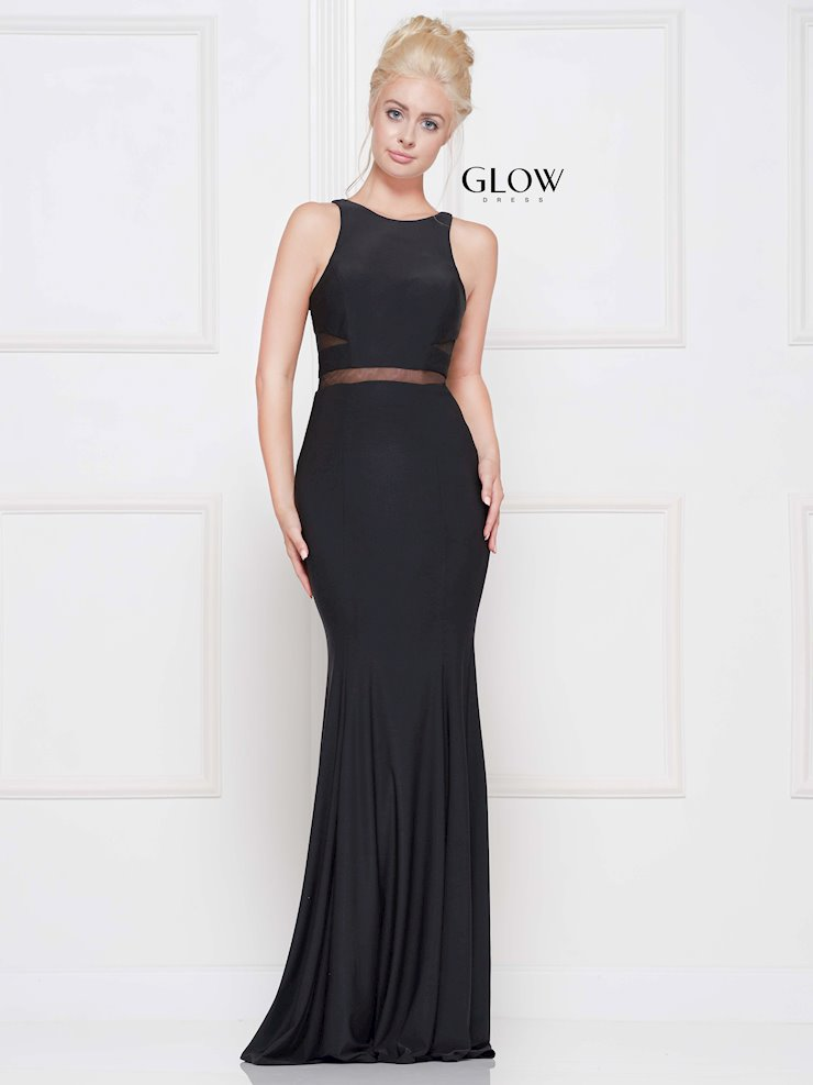 Glow Prom Style #G772 Image