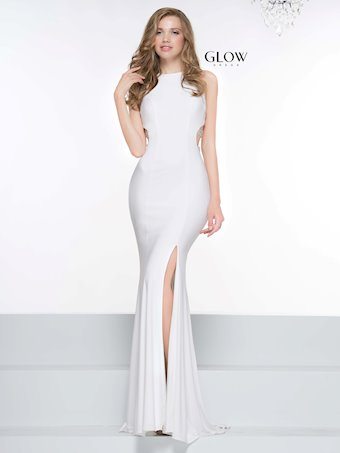 Glow Prom Style #G807