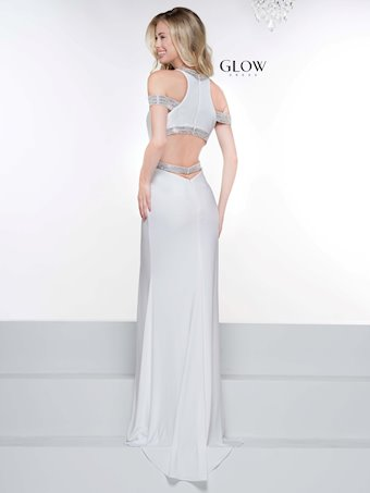 Glow Prom Style #G808