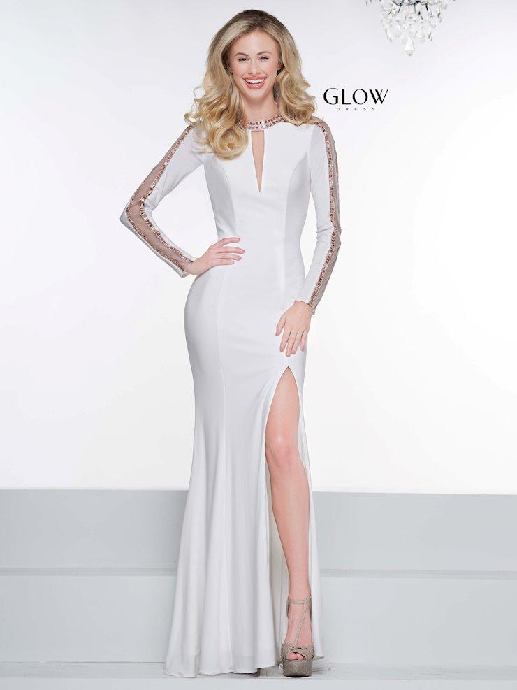 Glow Prom G809