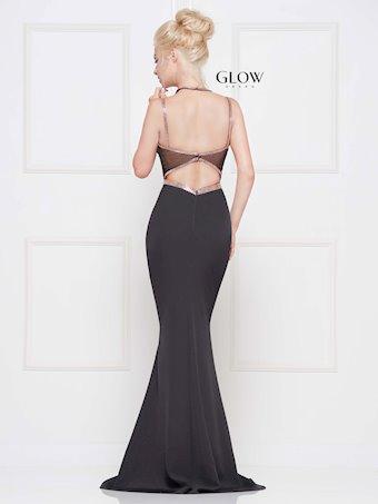 Glow Prom Style #G810