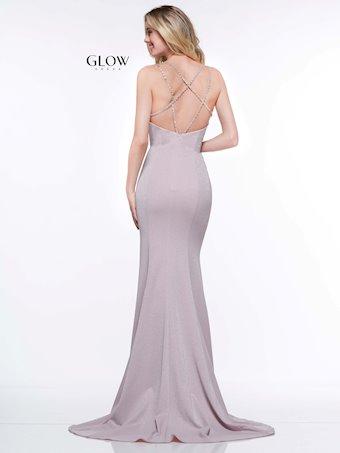Glow Prom Style #G811