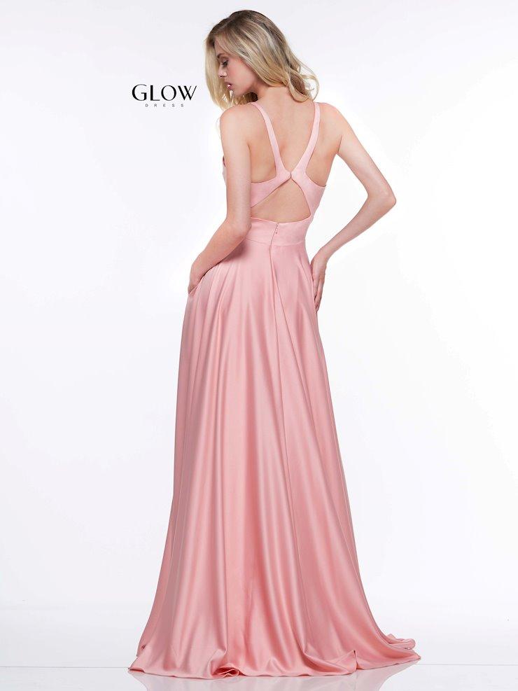 Glow Prom Style #G813