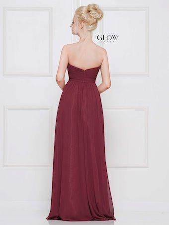 Glow Prom Style #G815