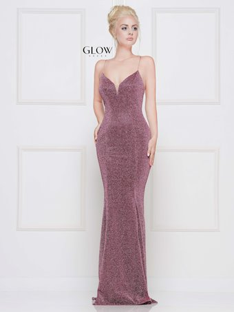 Glow Prom Style #G819