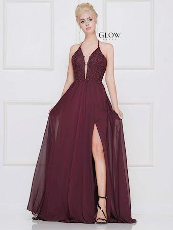 Glow Prom Style #G821