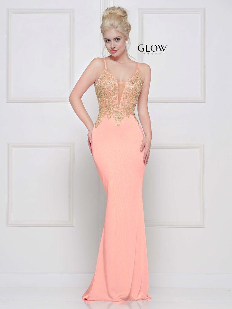 Glow Prom Style #G823