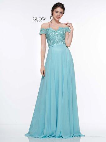 Glow Prom Style #G824