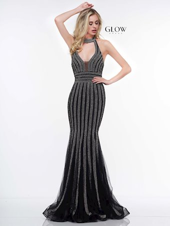 Glow Prom Style #G825