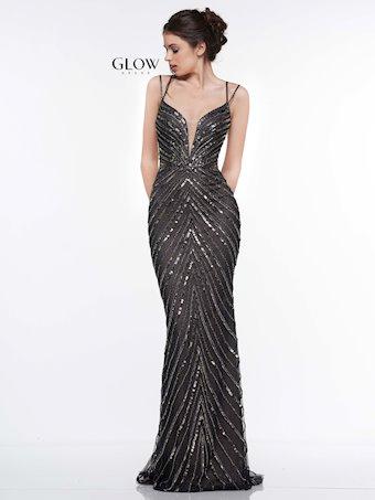 Glow Prom Style #G826