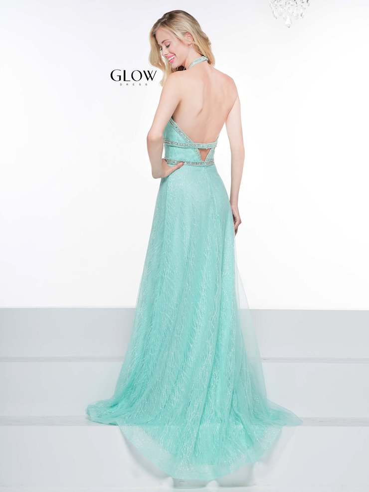 Glow Prom Style #G828