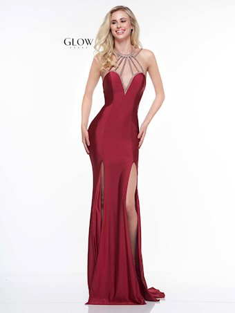 Glow Prom Style #G831