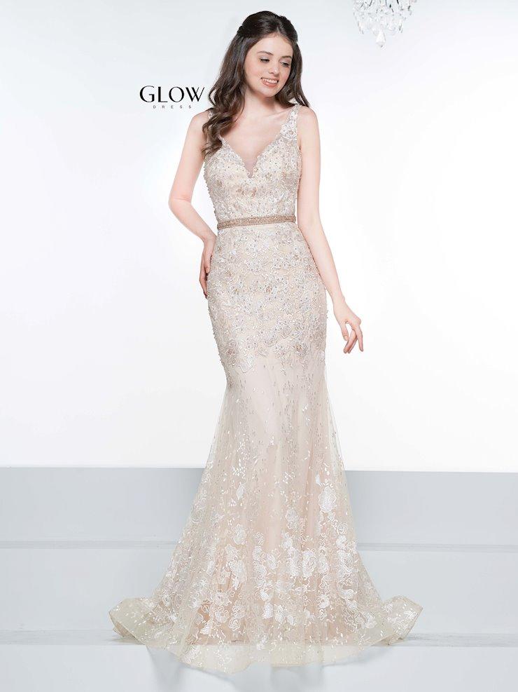 Glow Prom Style #G832 Image