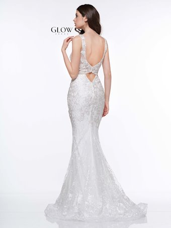 Glow Prom Style #G832