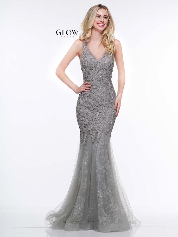 Glow Prom Style #G833 Image