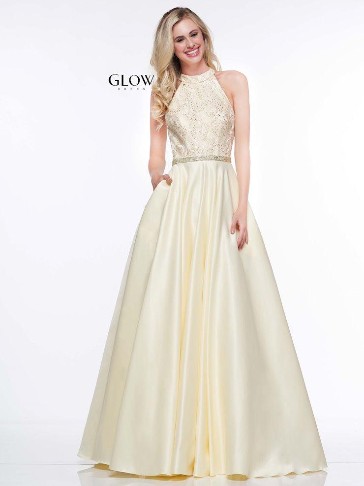 Glow Prom Style #G835  Image