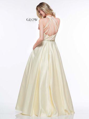Glow Prom Style #G835
