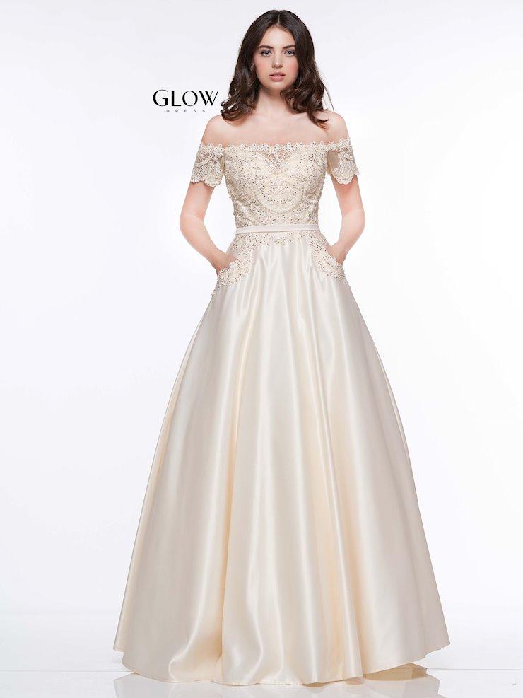 Glow Prom Style #G836  Image