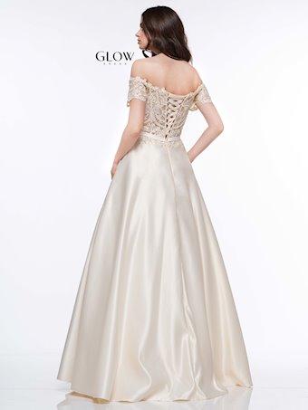 Glow Prom Style #G836