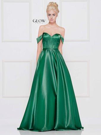 Glow Prom Style #G837