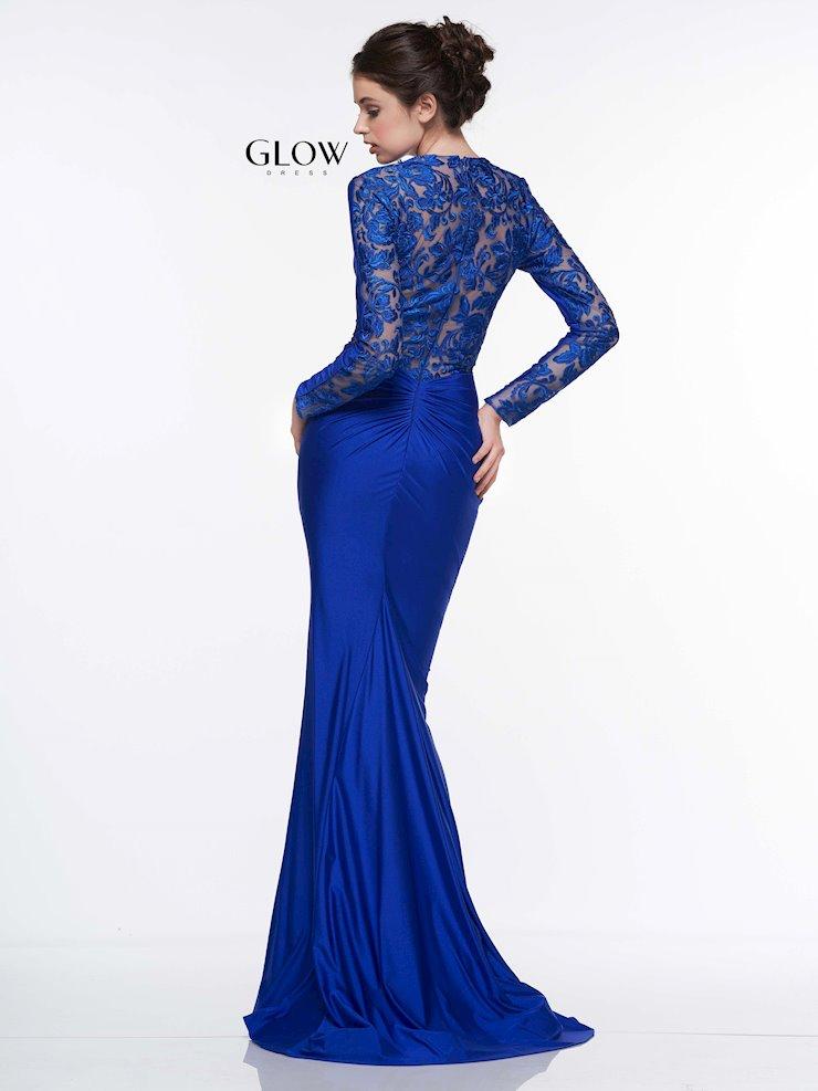 Glow Prom Style #G840