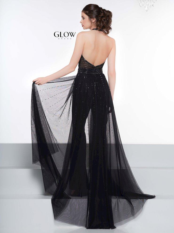 Glow Prom Style #G846